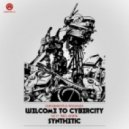 Dub Elements & Venganza - Welcome To Cybercity