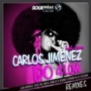 Carlos Jimenez  Ft. Arena - Do 4 Love