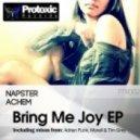 Napster Achem - Bring Me Joy (Adrian Funk Remix)