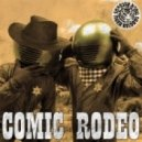 Klik Klak - Comic Rodeo (Green Mix)