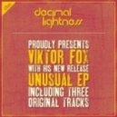 Viktor Fox - Mahagony (Original Mix)