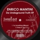 Enrico Mantini - Try Something Different (Original Mix)