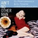 Christina Aguilera - Ain\'t No Other Man Dj Performance & Dj Tenere