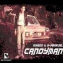 B-Sensual, No!End - Candyman (Original Mix)