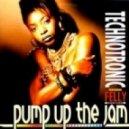 Technotronic - Pump Up The Jam 2011 (Peter Luts Mix)
