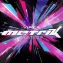 Metrik - Between Worlds