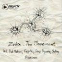 ZAKIR - THE MOVEMENT (ORIGINAL MIX)