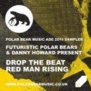 Futuristic Polar Bears-Danny Howard  - Drop The Beat (Original Mix)