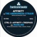 Control Z vs Affinity vs Tresp - Mainline