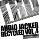 Audio Jacker - Sandy\'s Theme (Original Mix)