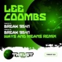 Lee Coombs - Break 9541 (Original Mix)