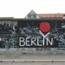 3 Colours Of White  - Berlin Wall