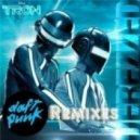 Daft Punk - - Derezzed (King Keyworth Bootleg Remix)