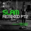 Slam - Stepback (Adam Beyer And Jesper Dahlback Remix)