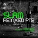 Slam - Stepback (Mark Henning Remix)