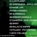 Simple Man - 01 Live Planet