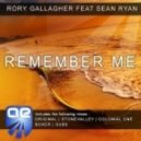 Rory Gallagher feat. Sean Ryan - Remember Me (Original Mix)