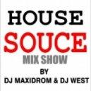 DJ Maxidrom - Night Advanture