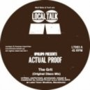 ACTUAL PROOF - The Grit (dub mix)