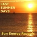 Inspired Souls & Germaq & Sasha Funny - Last Summer Days