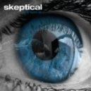 Skeptical - Blue Eyes