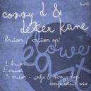 Cozzy D And Dexter Kane - Bruiser (Original Mix)