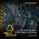 C.A.2K & OTM - Mech (Original Mix)