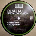 DJ Nut Nut - Special Dedication (Original mix)