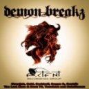 Gold - The Break