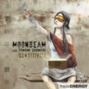 Moonbeam feat Tomomi Ukumori - Sensitivity (Original Mix)