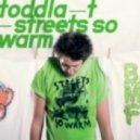 Toddla T Feat. Wayne Marshall & Skream - Streets So Warm (Serial Killerz Remix)