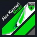 Alex Kunnari - Music (Original Mix)