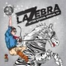 La Zebra - Stay With Me (Original Mix)