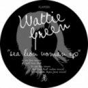Wattie Green - Sea Lion Woman (Unreleased remix)