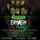 Hulk - Invasion (Innerlign remix)