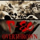 P-80 - Overthrown (Original Mix)
