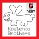 Kostenko Brothers - Girl (Original Mix)