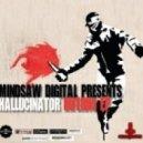 Hallucinator - Bloodfeast
