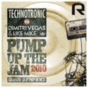 Technotronic - Pump Up The Jam (Dimitri Vegas & Like Mike Crowd Is Jumping Mix)
