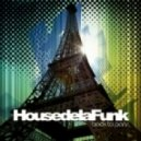House de la Funk - Disco Funk (Radio Edit)