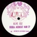 Bubba - Make Me Feel (Arithmetics Remix)