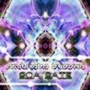 Amithaba Buddha - Three Eyes