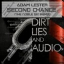 Adam Lester - Second Chance (The Noble Six Remix)