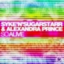 Syke\'n\'Sugarstarr & Alexandra - So Alive (Syke\'n\'Sugarstarr Disco Dub)