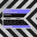 Marco V & Damian William - Essence (Original Mix)