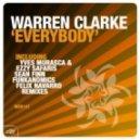 Warren Clarke - Everybody (Felix Navarro Remix)
