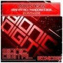 Dark By Design - Pandora's Box (Original Mix)