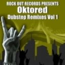 Oktored - Get It On The Floor (Dubstep Remix)