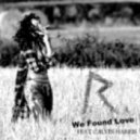 Rihanna feat. Calvin Harris - We Found Love (Dark Intensity Remix)