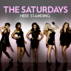 The Saturdays - My Heart Takes Over (Oxford Hustlers Radio Edit)